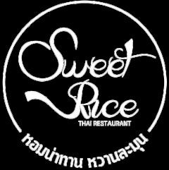 SweetRice Thai